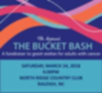 Bucket Bash 2017