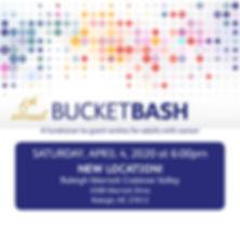 6th Annual Bucket Bash, Fill Your Bucket List Foundation