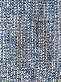 Levi fabric is a plain woven fabric