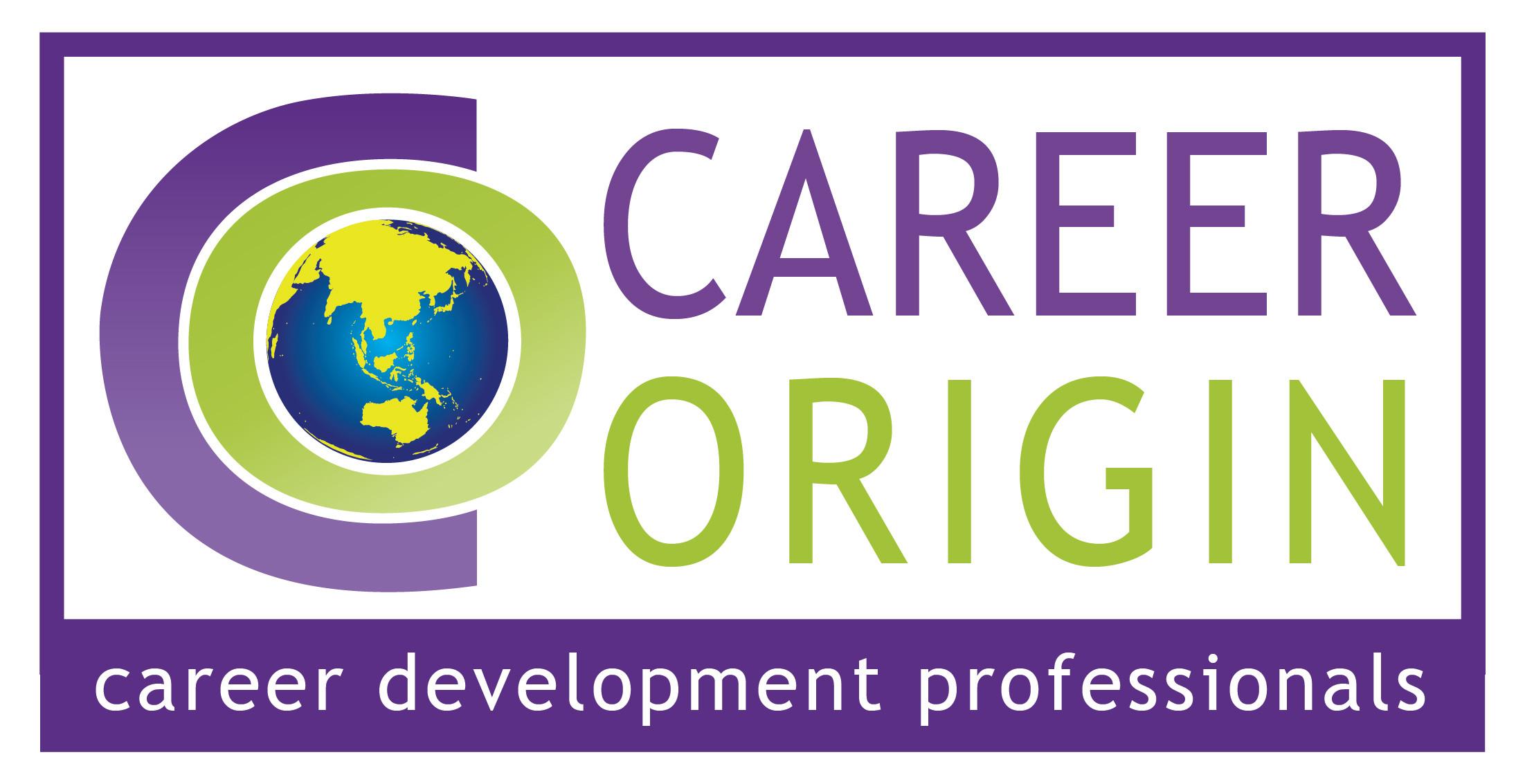 Career Origin - Career Development & Resume Writing