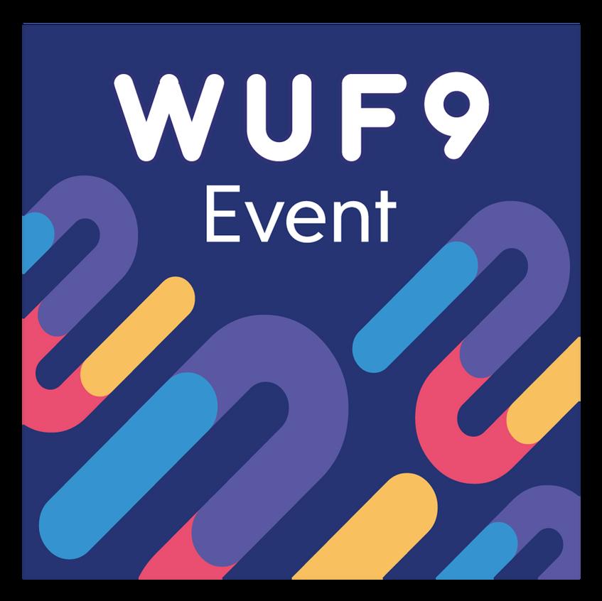 WUF9 Event