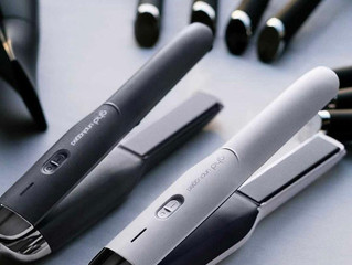 NEW! Cordless GHD Styler in stock