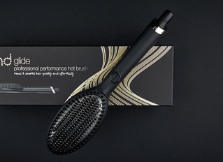 GHD Glide Hotbrush now in!