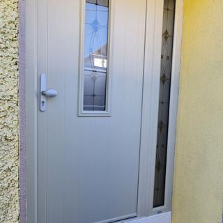 Rhino Door