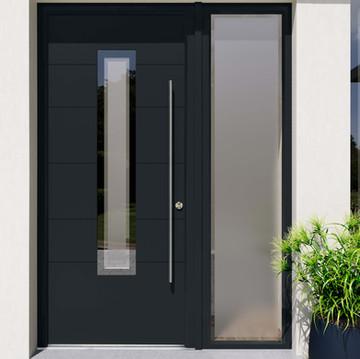 SMOOTH FINISH DOORS