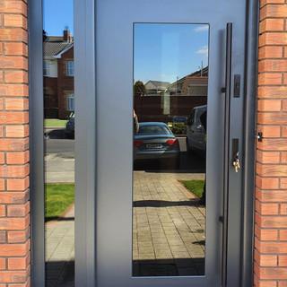Steel Composite Doors