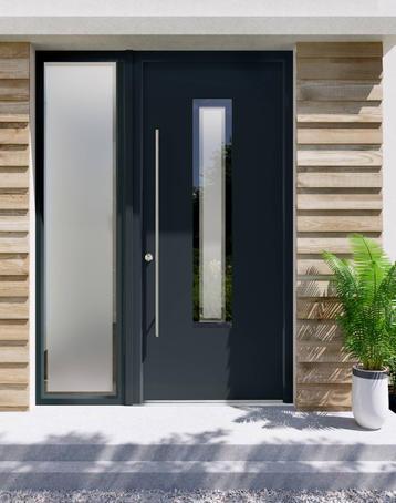 SILKA DOORS