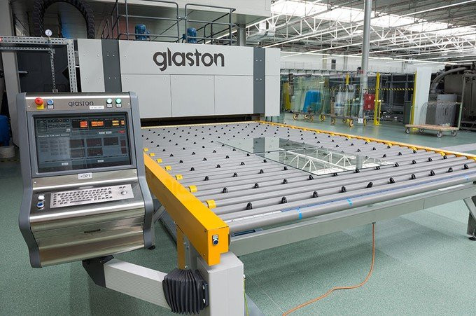AUTOMATION OF PRODUCTION