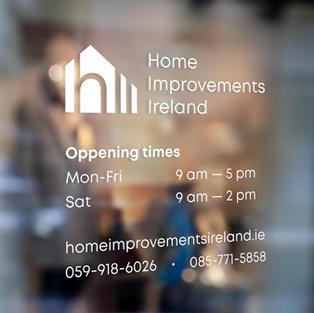 Home Improvements Ireland