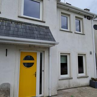 Drutex PVC Windows and Apeer Door