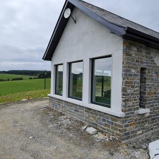 Drutex PVC Windows