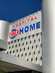 HOSPITAL HOME