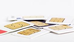 SIM Card Rentals