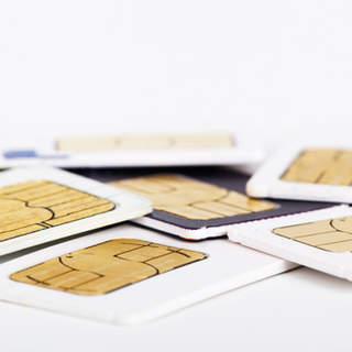 Chip & Card