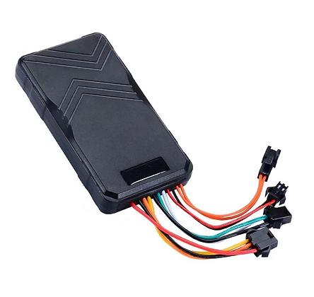 TS-V6W 3G / 4G Vehicle GPS Tracker