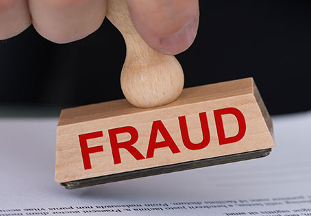 Is your Business exposed to FRAUD?