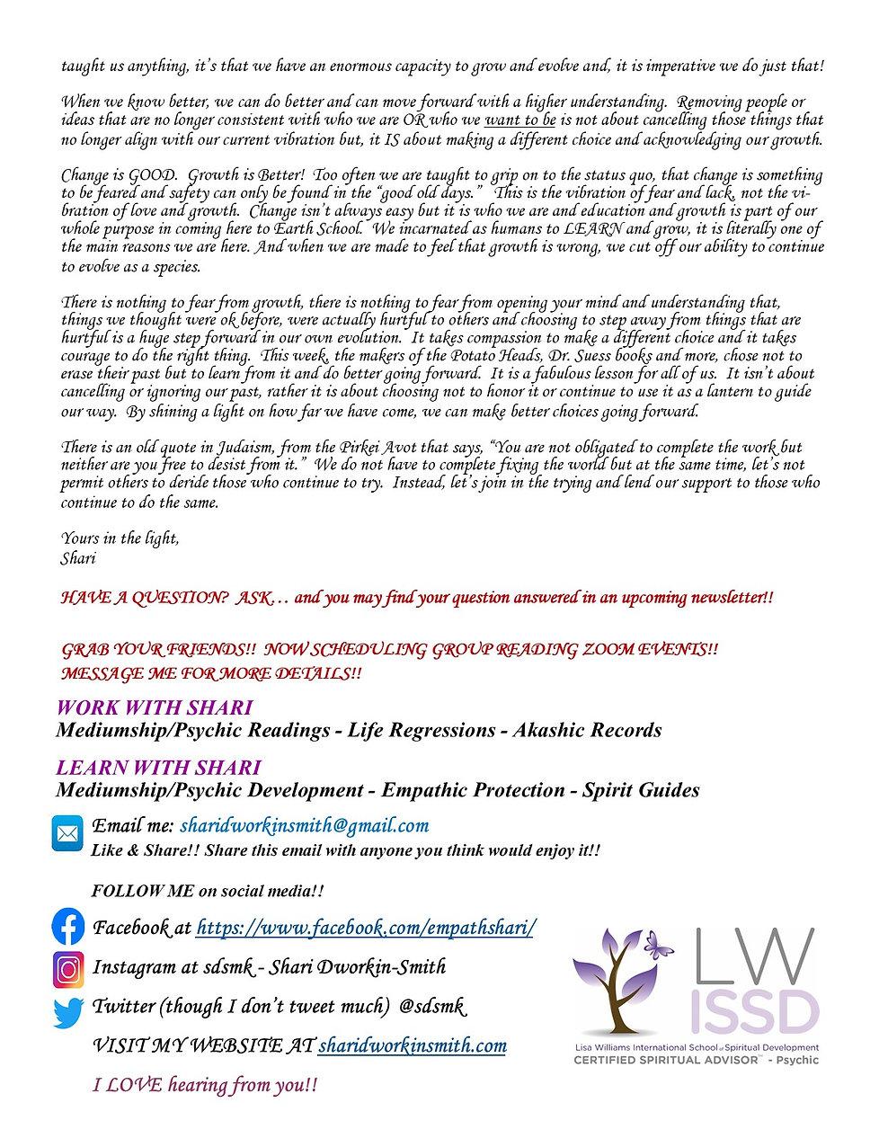 SDS - PME Newsletter - March 2021 - p2.j