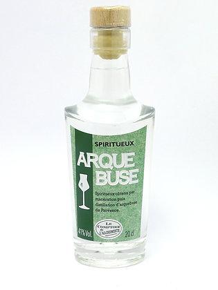 Alcool d'arquebuse 200ml