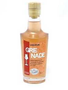 Liqueur de grenade