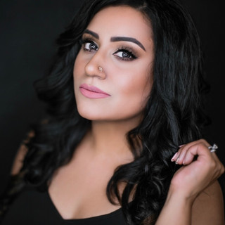 Makeup and Hair Beautiful Faces By Geena  - Photo Angela Speller Photography