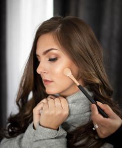 Makeup and Hair