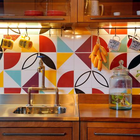Cozinha Revista QUEM