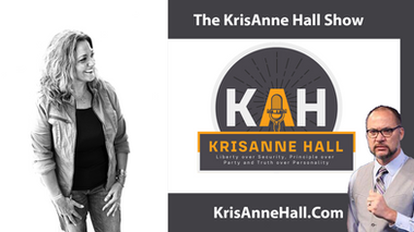 KrisAnne Hall Daily Journal