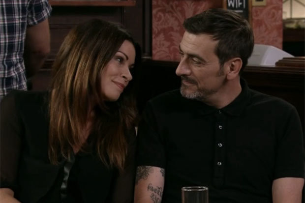 That 'Carla Connor' Thing