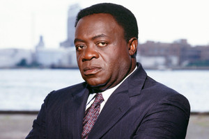 Prolific Actor, Yaphet Kotto Dies, 81