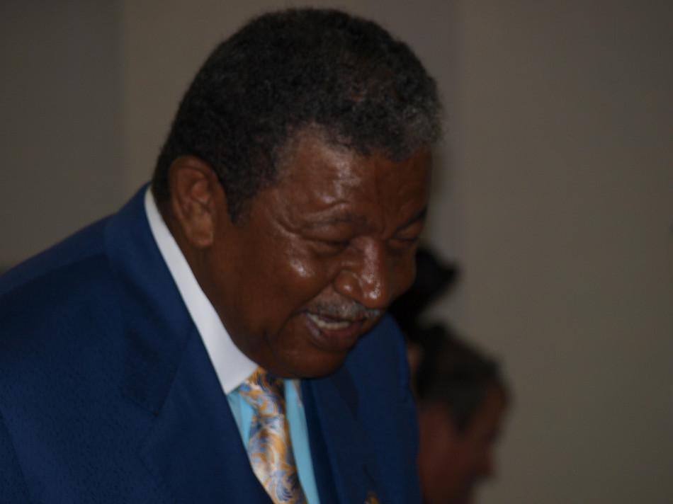 Former NC Rep. Larry Womble, Forced Sterilization Compensation Advocate Dies, 78