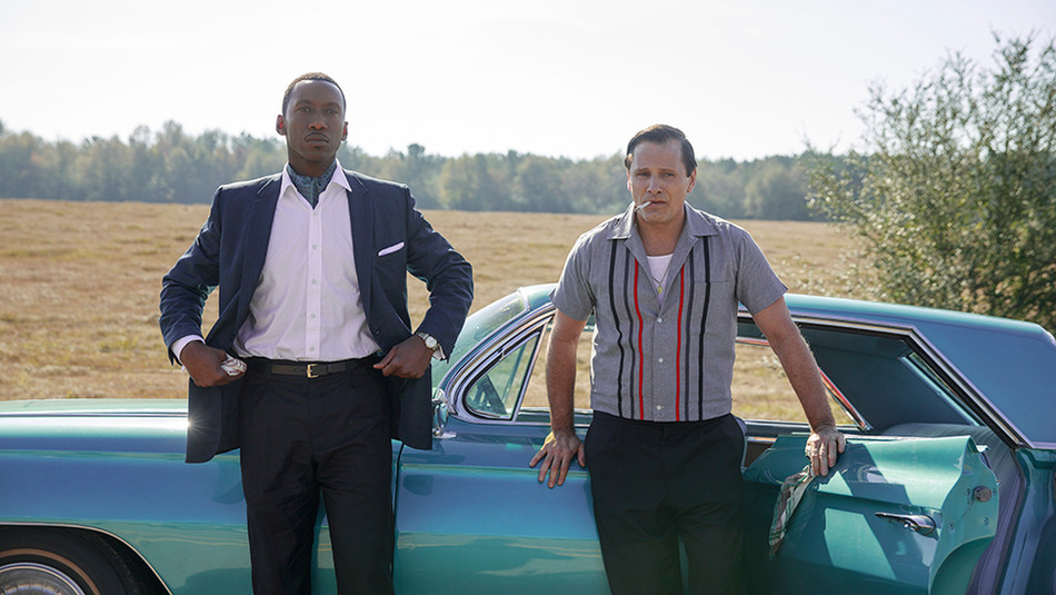 """""""Green Book""""  Not Our Story; His-Story, Their Fiction"""