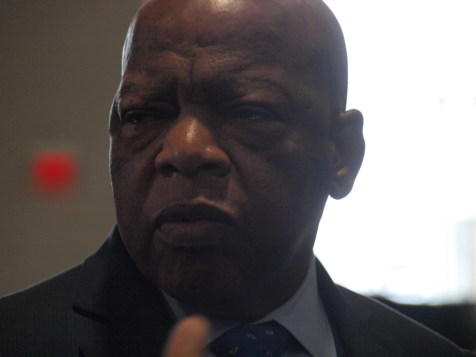 Black Congress Laments Loss of Civil Rights Gains