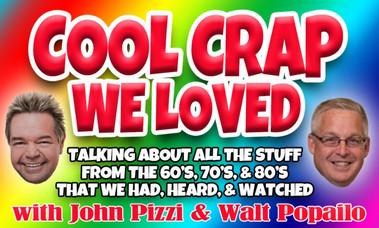 Cool Crap We Loved