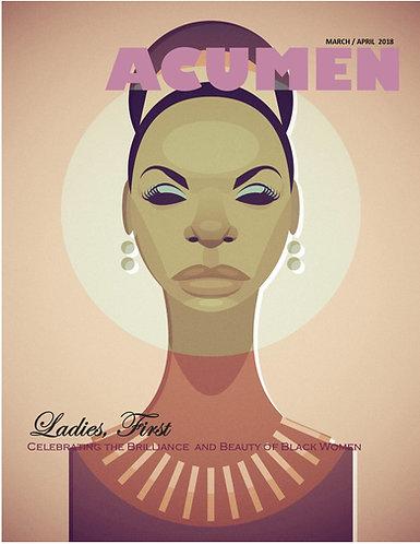 Acumen Magazine Subscription