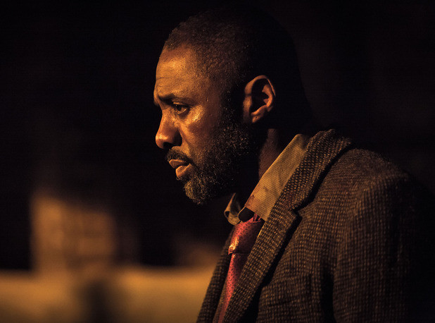 Idris Elba Reprises 'John Luther' Role for BBC