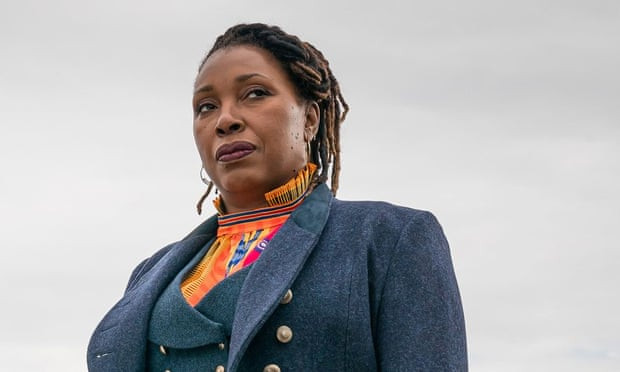 Jo Martin Is 'The Doctor'