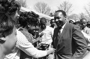 The Blueprint: Understanding Dr. King's Push for Youth Activism