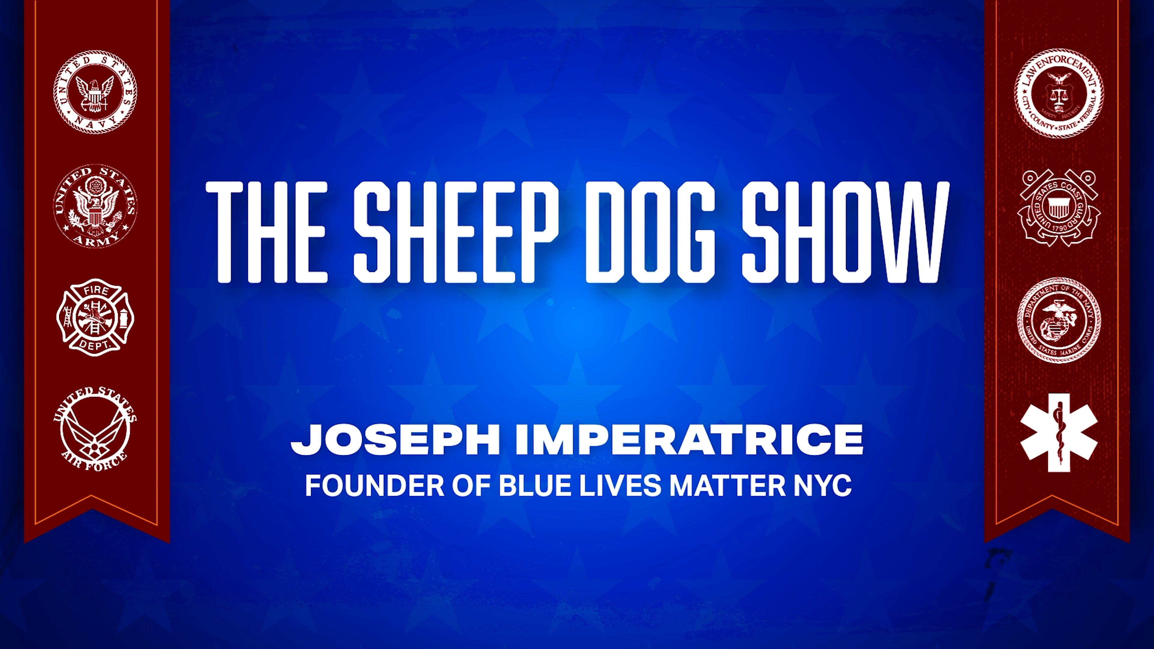 The Sheep Dog Show