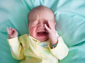 Kólikás babák – Az 5 leggyakoribb tévhit lerombolása