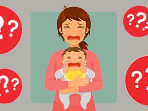 Segítség, nem értem a kisbabám jelzéseit! – Nem vagy egyedül