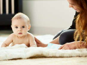Kuckózz be a babáddal a koronavírus idején (is)