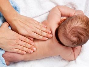 Miért tanulj babamasszázst? Miért jó a tanfolyam?