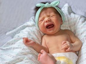 Sírva alszik el a baba – Mi a megoldás?