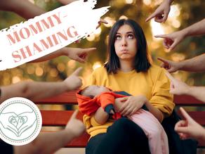 Miért bántjuk egymást? - A mom-shaming okai, hatásai és kezelése