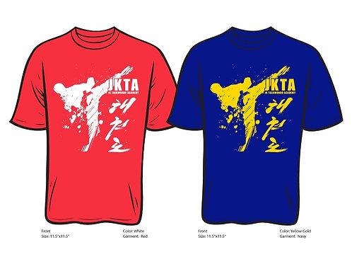 2x JK T-shirts