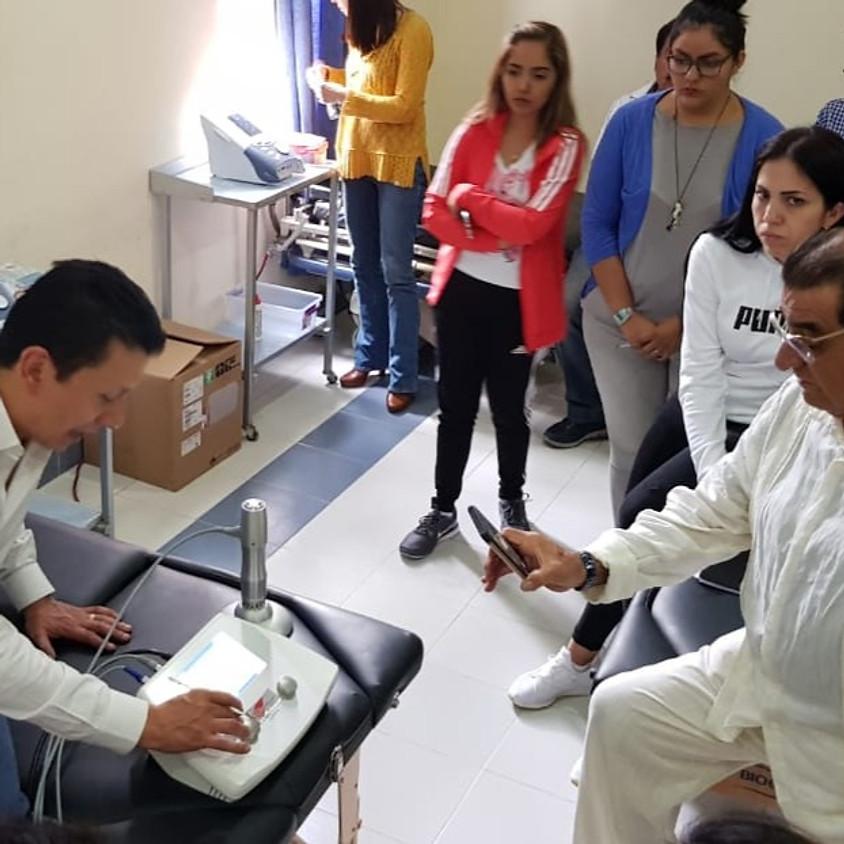 Técnicas Avanzadas en Electroterapia Módulo III