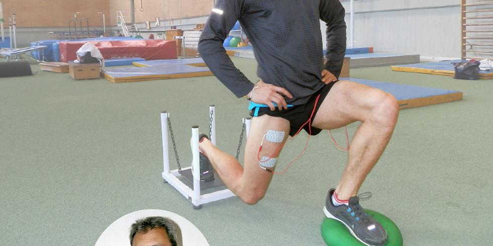 Readaptación de lesiones Músculo-Tendinosas