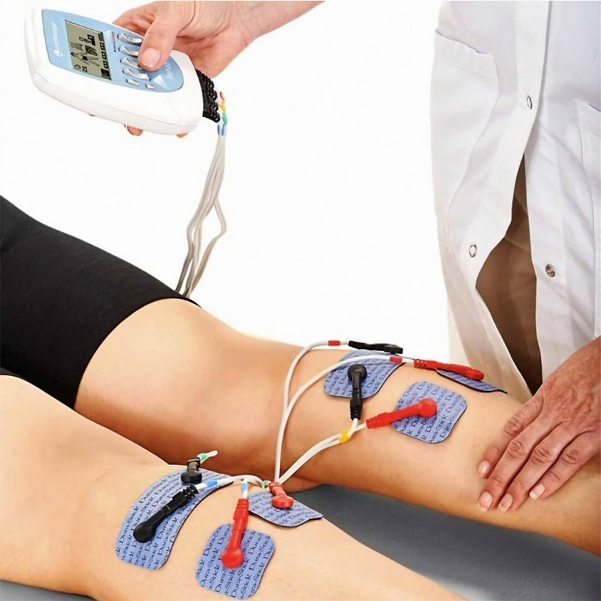 Potencializa tu práctica con la electroterapia portátil