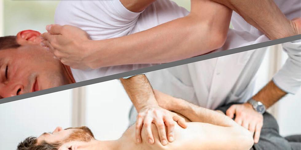 Terapia Manual Módulo I