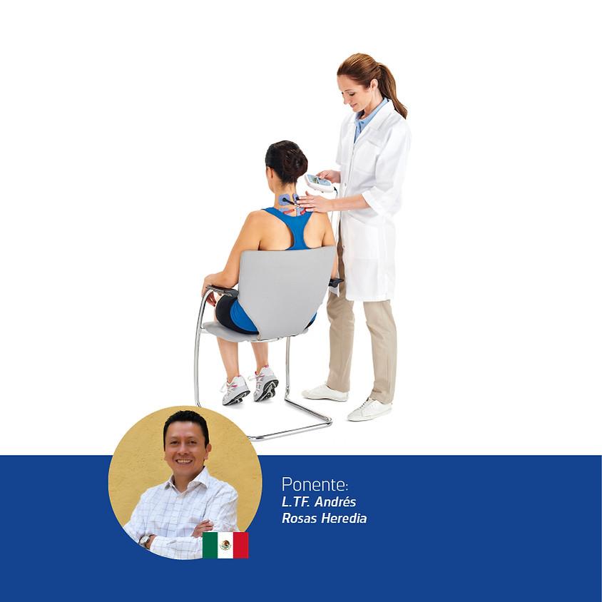 Técnicas Avanzadas en Electroterapia Mod. I